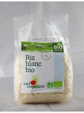 Riz de Camargue long blanc