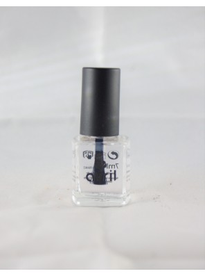 2 en 1 : base + top coat