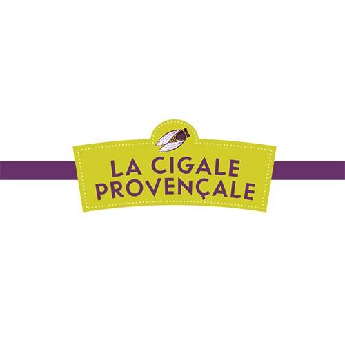 La Cigale Provençal
